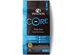 Wellness Core Natural Dog Food
