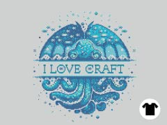 For the Love of the Craft