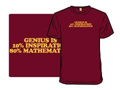 Mostly Genius Shirt