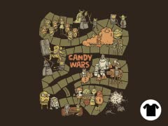 Candy Wars: The Game