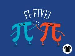 Pi-Five!