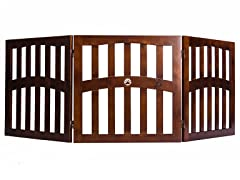 Molly Convertible Dog Gate