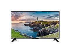 """Element 39"""" Class FHD 1080P Smart LED TV (E2SW3918)"""