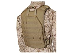 Blackhawk! Lightweight Back Panel