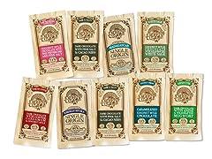 Endorfin Foods Mylk Chocolate Bars (9)