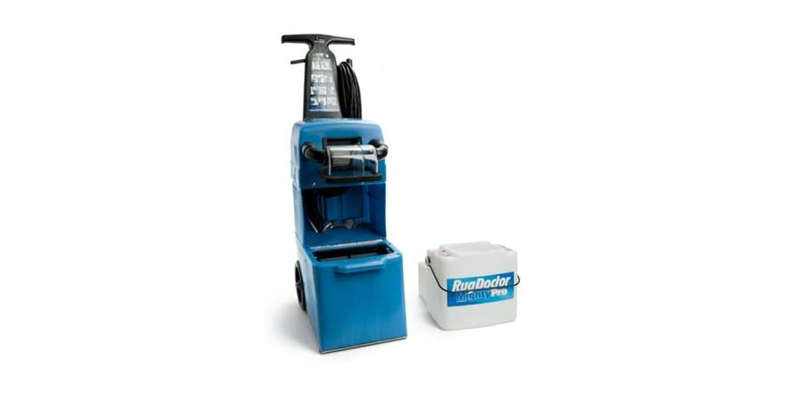 Where Can I Buy A Rug Doctor Carpet Cleaner