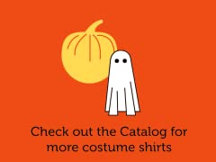 See More Costume Tees