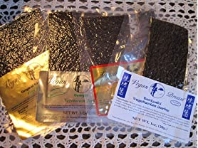 Vegan Dream Vegetarian Jerky Sampler (20