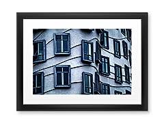 Fred's Windows by abhenna (2 Sizes)