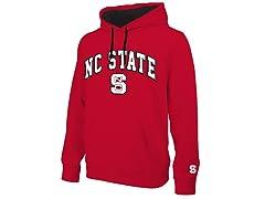 NCAA Men's Hoodie NC State