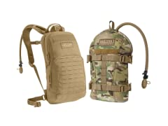 CamelBak Tactical Hydration Packs