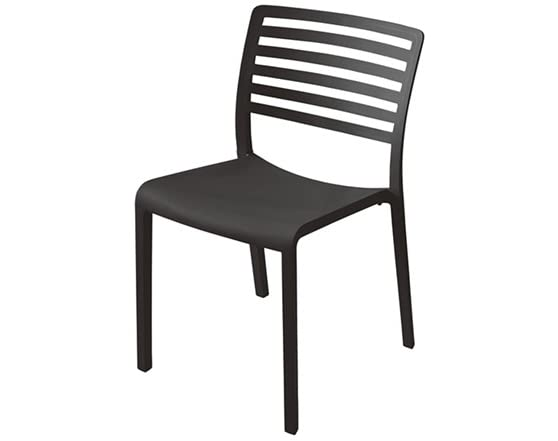 Plastic Modern Dining Chairs Your Choice Tools Garden