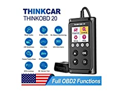 THINKCAR THINKOBD 20 OBD2 Scanner