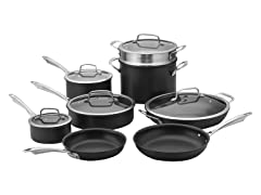 Cuisinart Dishwasher Safe 13-Pc Cookware Set