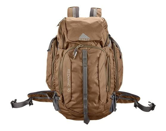 71130421834 Kelty Redwing 50-Liter Backpack