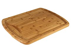 """Totally Bamboo 20"""" Carving Board"""