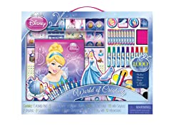 Disney Cinderella Sticker Collection