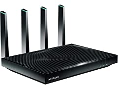 NETGEAR Nighthawk X8 AC5000 Tri-band WiFi Router
