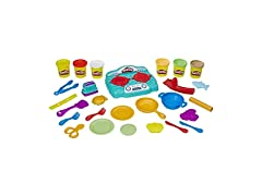 Play-Doh Stovetop Super Playset