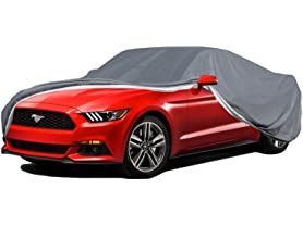 OxGord XL Outdoor Car Cover