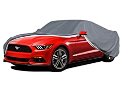 OxGord CCAR-745-XL Outdoor Car Cover