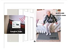 Smart Caregiver Mat and Wireless Pager