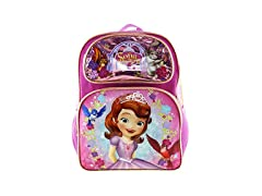 Disney's Sofia The First Backpack