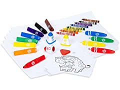Crayola My First Doodler Bundle
