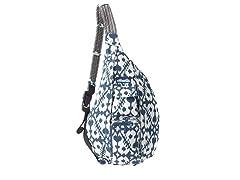 KAVU Original Rope Cotton Bag