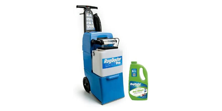 A baking soda carpet cleaner can help to freshen and revitalize your carpets. More importantly, it is an inexpensive solution that will have no lasting impact on the environment and it will even help to get rid of odors and stains with ease.