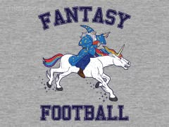 Fantasy Football - Heather Remix