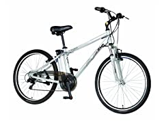 eZip Skyline eBike, Diamond Frame