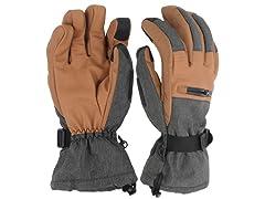 Tough Outdoors Winter Ski Gloves