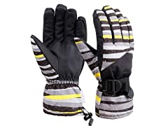 Galexia Zero Men's Ski Gloves