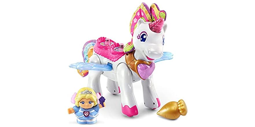 VTech Go! Go! Smart Friends Twinkle the Magical Unicorn | WOOT