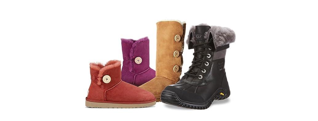 UGG Australia Women's Shoes