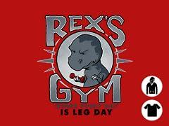 Rex's Gym