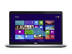 "Dell 17.3"" Intel Full-HD Touchscreen Laptop"