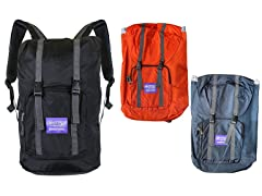 2-Pack Assorted Sahara Backpacks