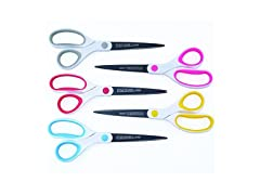 Best Titanium Scissors - 5 Pack