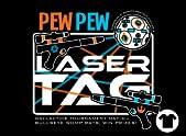Pew Pew Laser Tag
