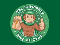 The Legendary Bag of Crap