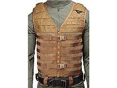 Omega 30CV01CT Cutaway Vest