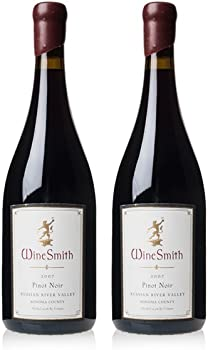 2-Pk. WineSmith Russian River Pinot Noir