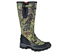 Men's Realtree Pike Side Gusset Boot