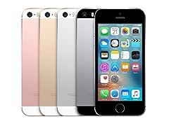 Apple iPhone SE (S&D)