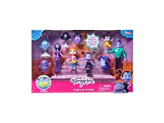 Vampirina Fangtastic Friends Toy Activity Set