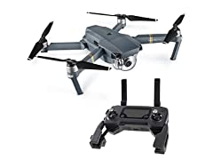 DJI Mavic Pro Drone Fly More Bundle