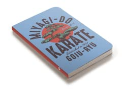 """Miyagi-Do Karate"" Journal"