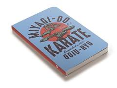 """Miyagi-Do Karate"" Journal"